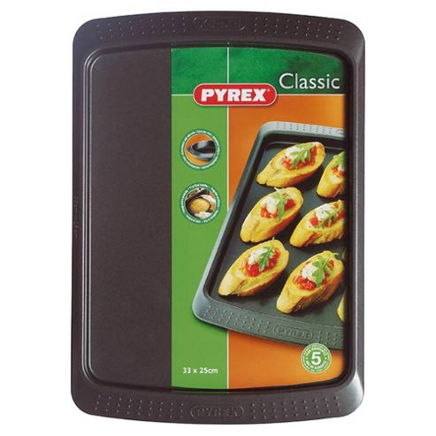 Pyrex Classic 5 piece Non-stick Bakeware Set