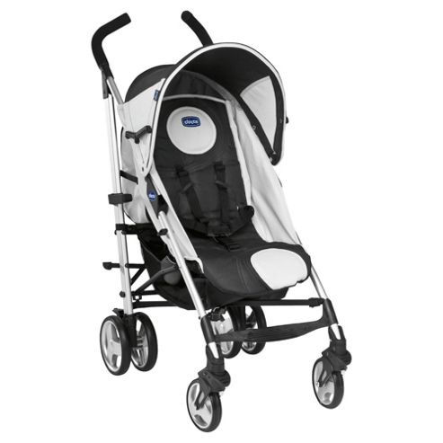 Chicco Liteway Pushchair, Glamour