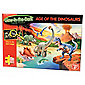 Glow In Dark Puzzles - Age Of The Dinosaurs