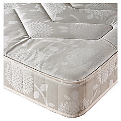Airsprung Single Mattress - Danbury Luxury
