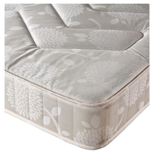 Airsprung Danbury Single Mattress, Luxury