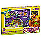 Scooby Doo Glow in the Dark Wolfman 250 piece puzzle