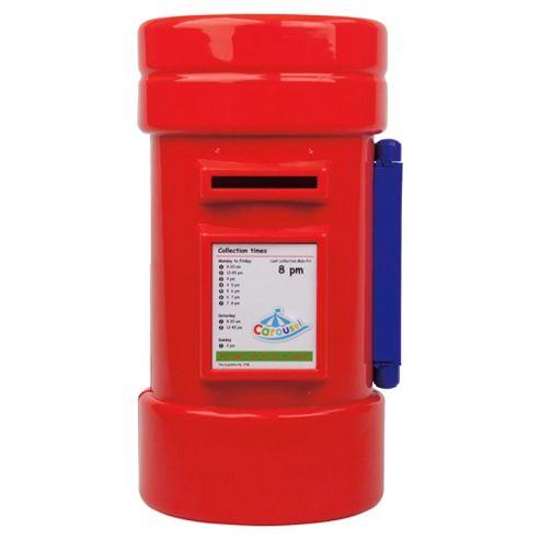 Carousel Post Office