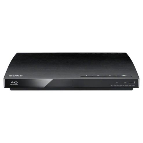 Sony BDPS185BSMART Internet Enabled Blu-Ray/DVD Player