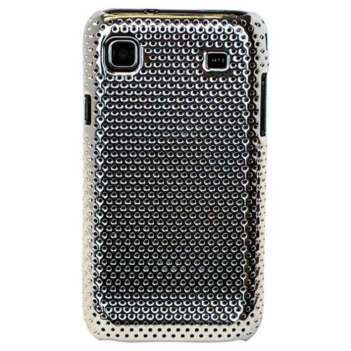 Aegis Hard Case Samsung Galaxy S Silver