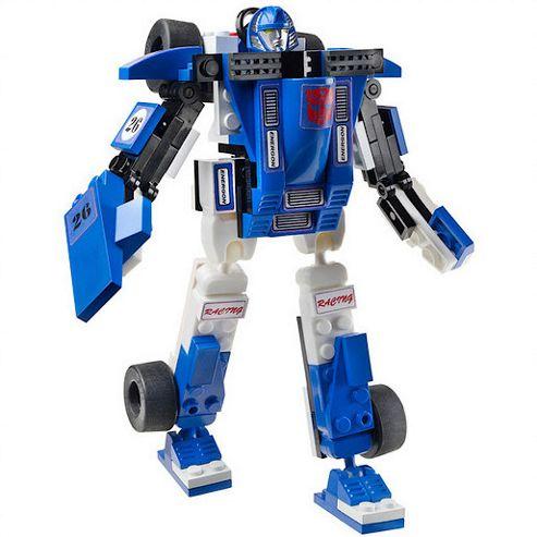 KRE-O Transformers Mirage