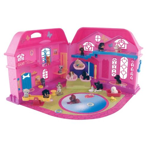 Puppy In My Pocket Puppy Dreamhouse Playset