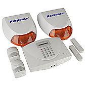 Friedland Response SL5 Telecommunicating Alarm