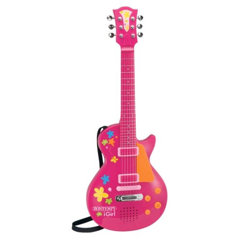 Bontempi Ge5871 Igirl Rock Guitar