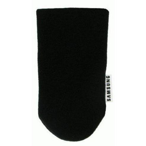 Samsung Universal Phone Sock Black