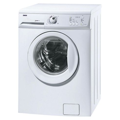 Zanussi ZWG5125 6KG 1200RPM Washing Machine White