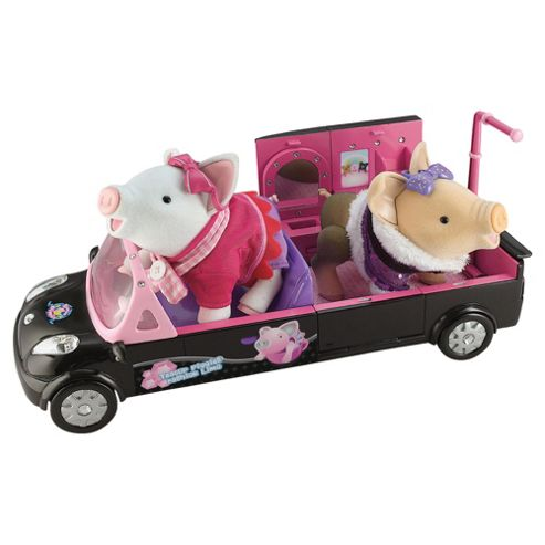 Teacup Piggies Limo