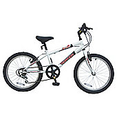 "Terrain Oregon Rigid 20"" Kids' Mountain Bike"