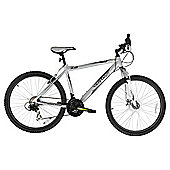 "Vertigo K2 26"" Mens' Front Suspension Mountain Bike, 18"" Frame"