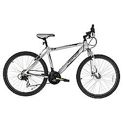 "Vertigo K2 26"" Mens' Front Suspension Mountain Bike, 18"" Frame"