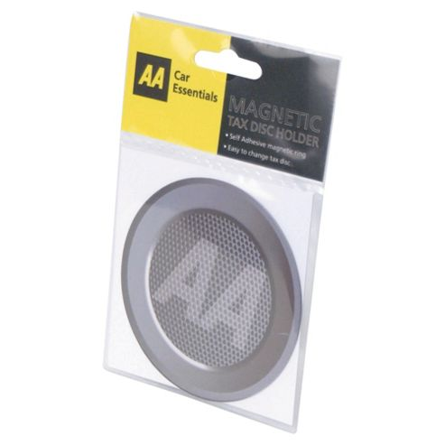 AA Magnetic Tax Disc Holder