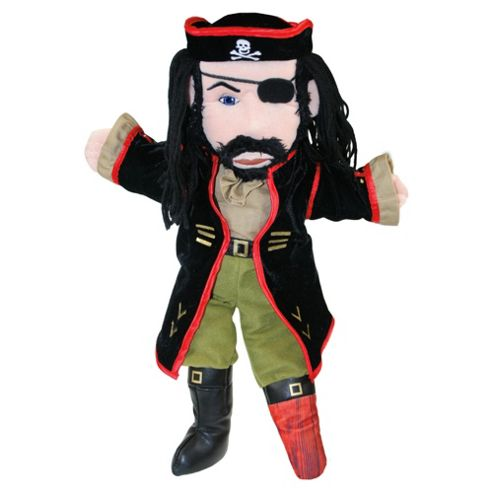 The Puppet Company Pirate Puppet