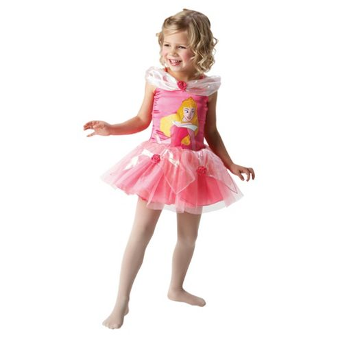Sleeping Beauty Ballerina 2-3 years