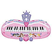 Disney Princess Electronic Kids Keyboard