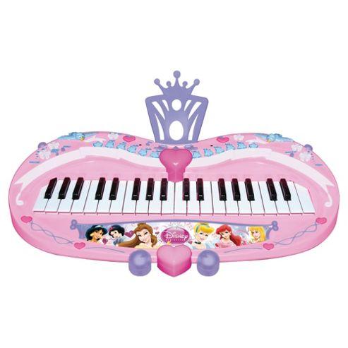 Disney Princess Electronic Kids Keyboard