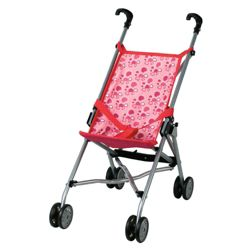 Dolls World Stroller