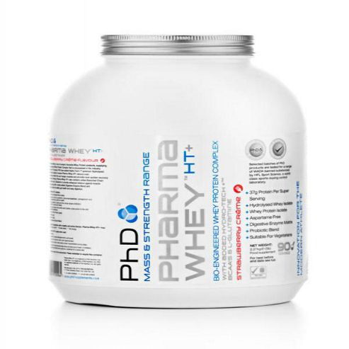 Pharma Whey HT+ Chocolate Mint