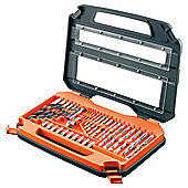 Black & Decker 35Pc Multi Set A7152