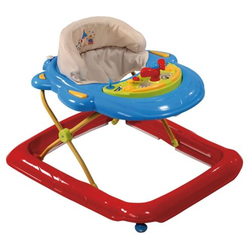 Hauck Baby Walker Player Circus