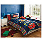 Disney Cars 2 Embellished Duvet Set
