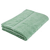 Finest Pima Bath Sheet Eau de Nil