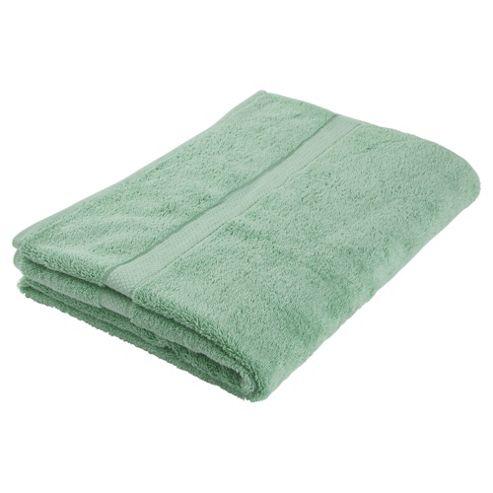 Finest Pima Bath Sheet Eau de Nil
