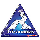 Tri-ominos Domino Game