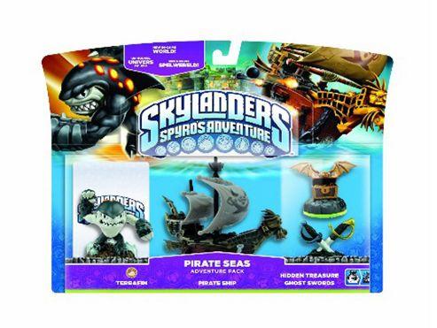 Skylanders - Adventure Pack - Pirate Seas