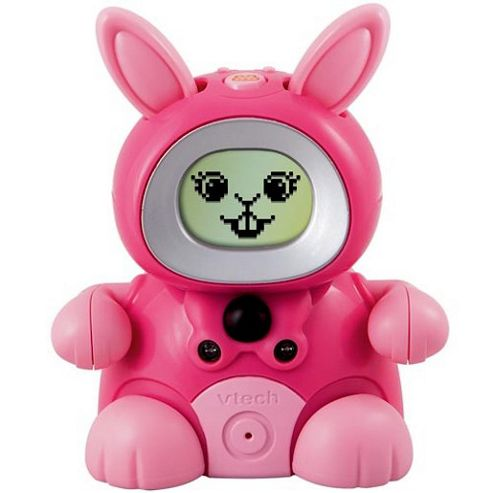VTech Kidiminiz Bunny Pink