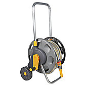 Hozelock Hose Reel Cart with Hose, 20m