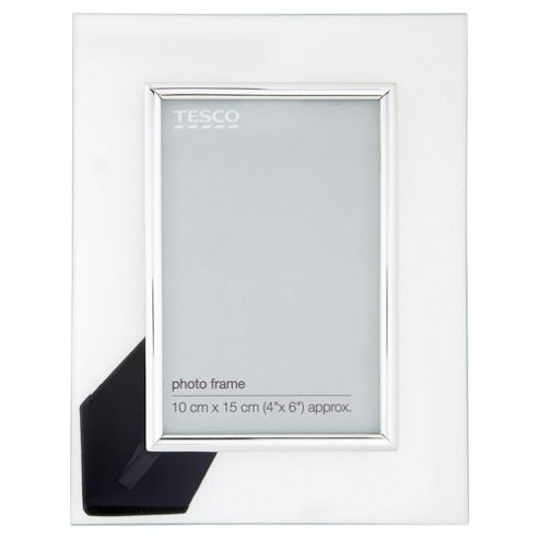 Tesco Glass Single Aperture Frame 4x6