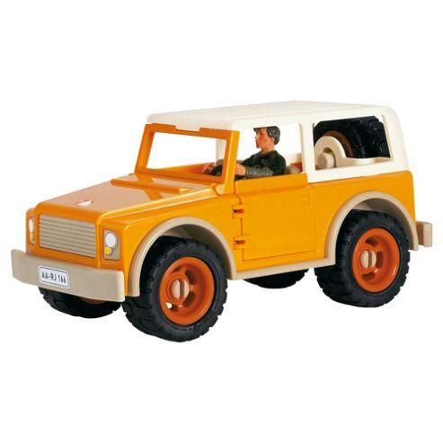 Schleich 4X4 Vehicle With Driver