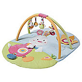 Baby Fehn Rabbit Baby Activity Play Gym