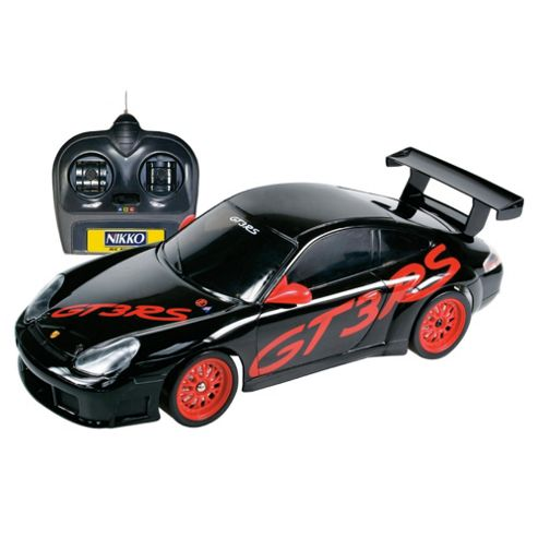 Porsche 911 RC Toy Car