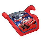 Car Finn & Lightning Booster Seat