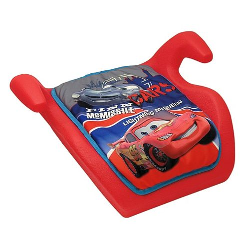 Cars 2 Booster Seat
