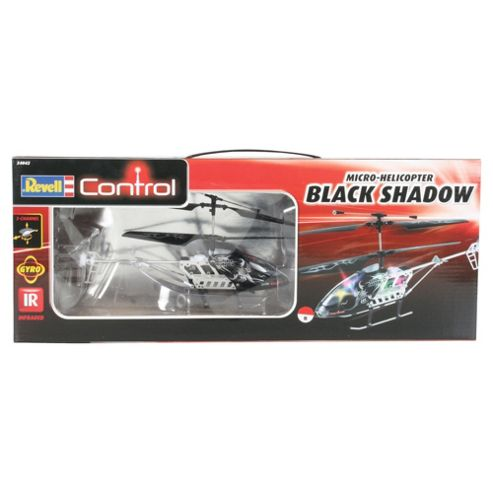 Revell Control Micro Helicopter