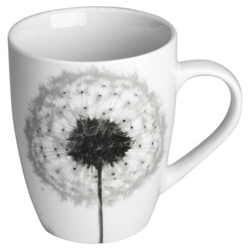 Tesco Dandelion Mug