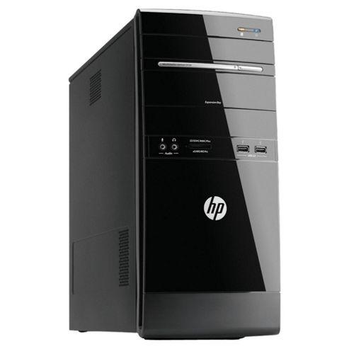 HP G5418uk Desktop (AMD Athlon II X4 640, 4GB, 1.5TB, Windows 7 Home Premium)