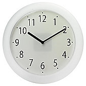 Tesco Value wall clock