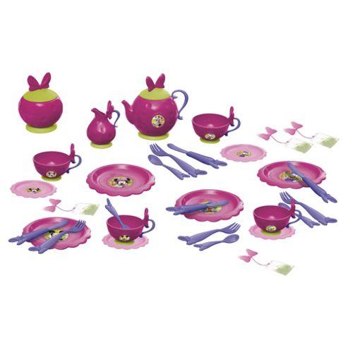Minnie Mouse Pretend Play Tea Set