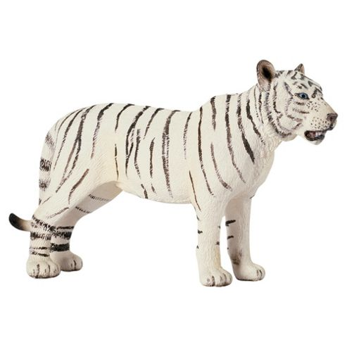Schleich Tigress White
