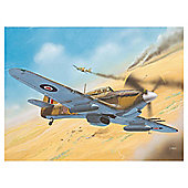 Revell Model Set Hawker Hurricane Mk.Ii