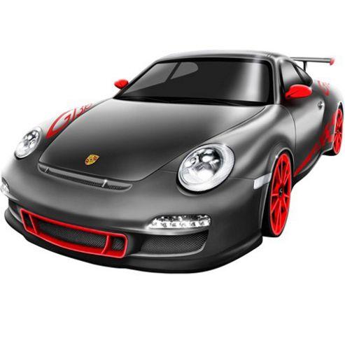 Nikko 1/16 scale Porsche Cayenne remote controlled car