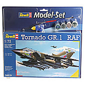 Revell Tornado Gr.1 RAF 1:72 Scale Model Set